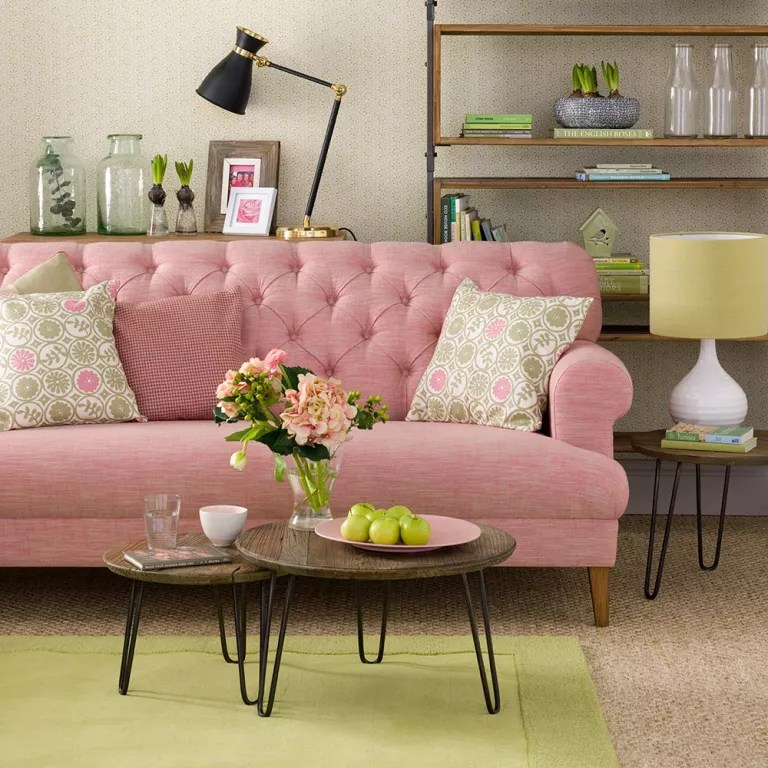 Sofa Palette Green Living Room Ideas For Soothing Sophisticated Spaces