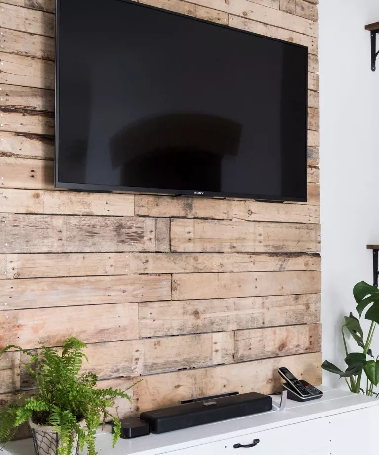 Ways To Disguise Your Tv Hide A Tv Cabinet Tv Wall Mount