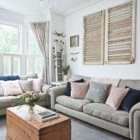 Grey living room ideas  Grey living room furniture  Grey ...