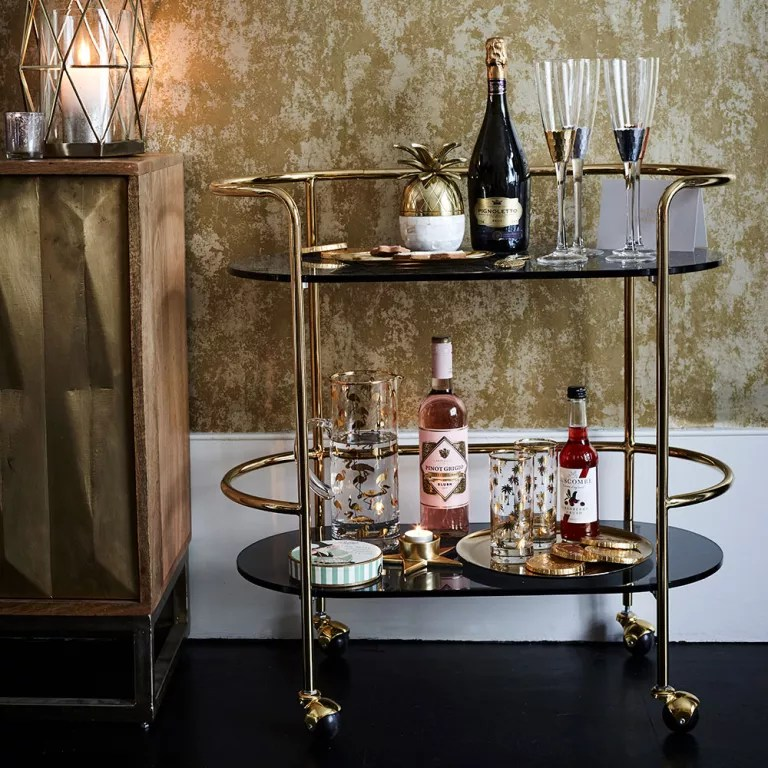 Bar Höhe Bar Ideas For The Home Raise A Glass To These Divine Drinks Stations