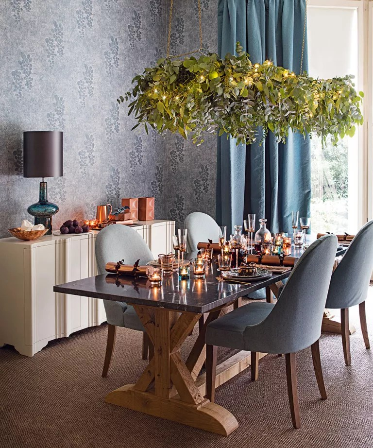 Dining Room Lighting Ideas Set The Mood For Everything From Dinner To Homework