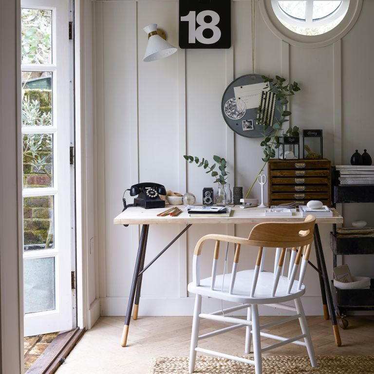 Office Home Small Home Office Ideas Stir Creativity No Matter How Tight The