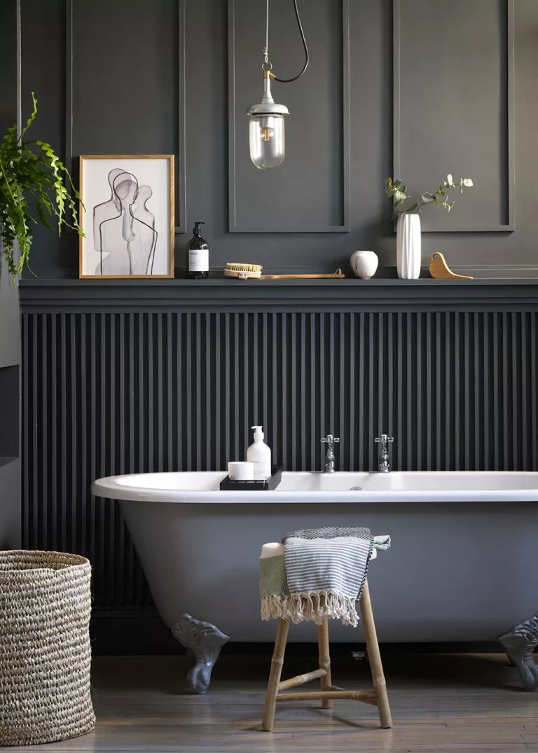 Wall Panelling Ideas For Every Room From Traditional To Contemporary