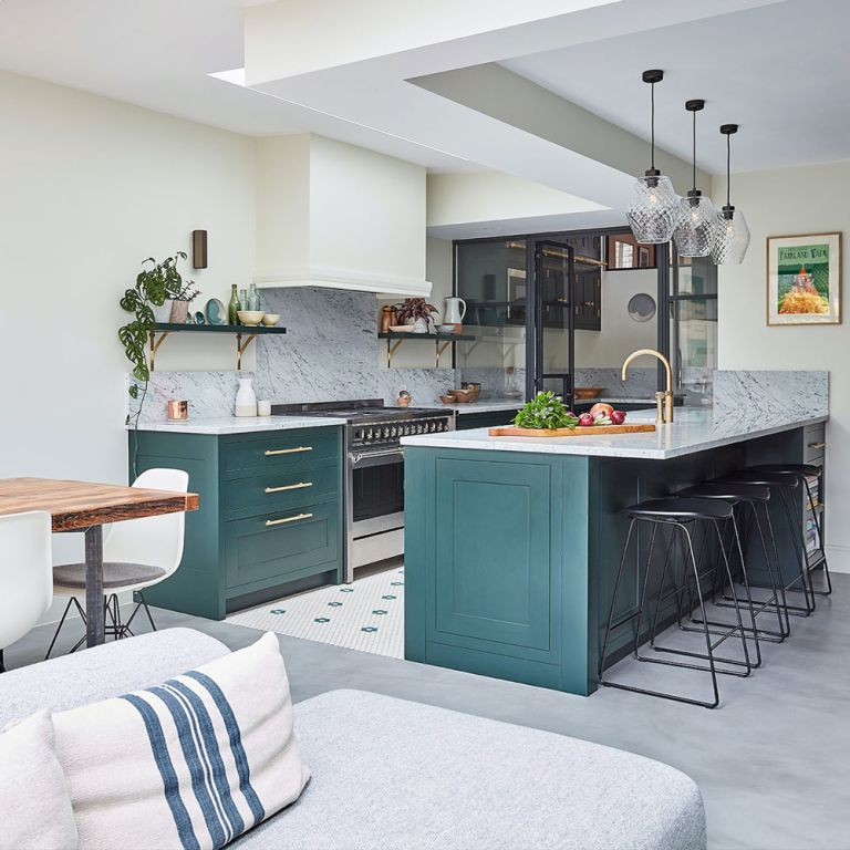Kitchen Trends 2021 Stunning Kitchen Design Trends For The Year Ahead