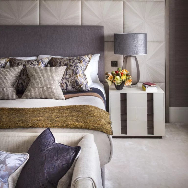 Cream Bedroom Ideas Beautiful Ways To Nestle In Neutrals