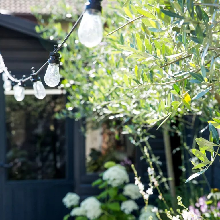 Best Garden Solar Lights To Illuminate Your Outdoor Space Including Led Bulbs Springs And Stake Lights