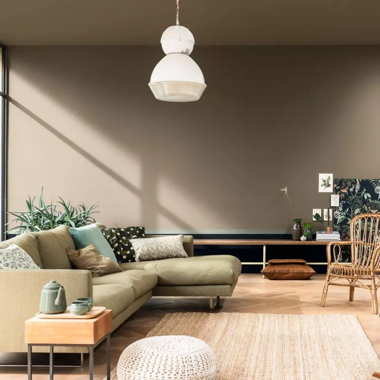 Paint Trends 2021 The Colours Setting The Tone For The Year Ahead