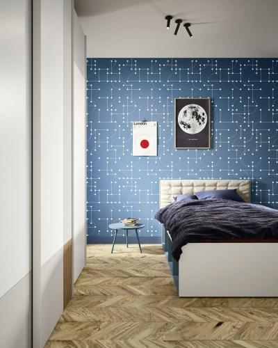 Teenage Bedroom Ideas: The Best Wallpapers For Teens