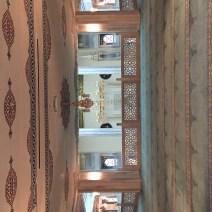 Moskau Moschee Tiefe
