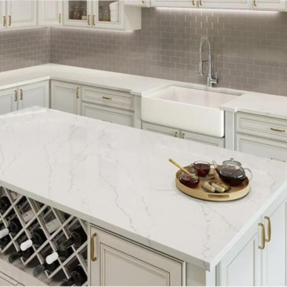Kitchen Countertops In Montreal Laval Ksi Cabinetry