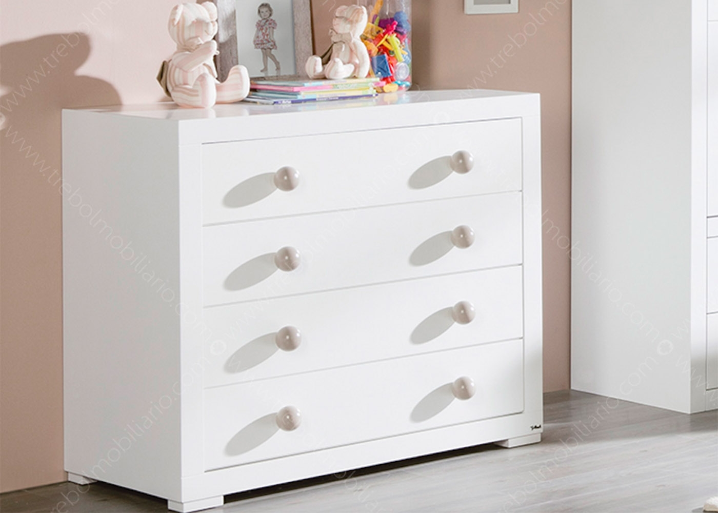 Commode Et Chevet Chambre Junior Chambre Adolescent Design Ksl Living