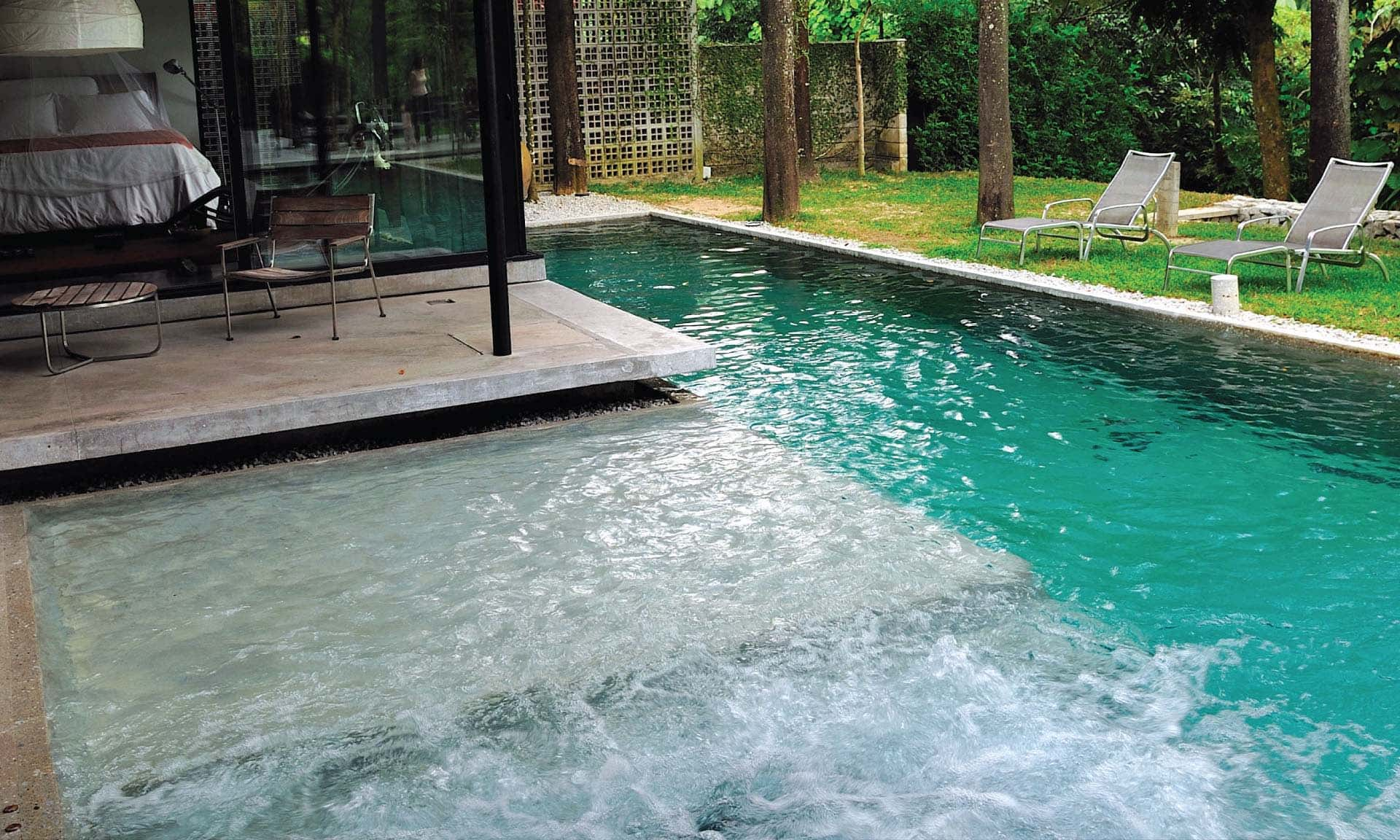 Jacuzzi Pool Service Design And Built Home And Commercial Pool Spa And Fountain