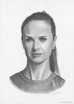 Olga Pawlukowska