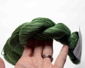 Cascade Ultra Pima Yarn review