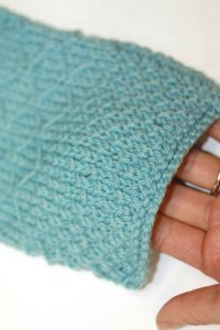 cloudborn fibers superwash merino twist yarn review