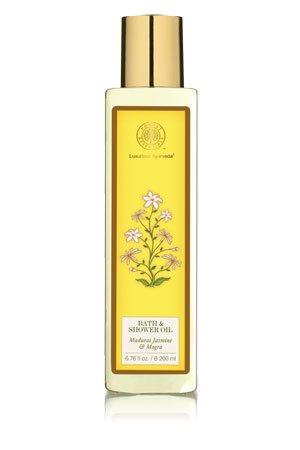 Forest Essentials Bath & Shower Oil
