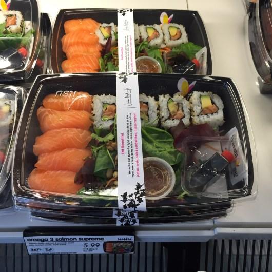 Omega-3 Salmon Supreme