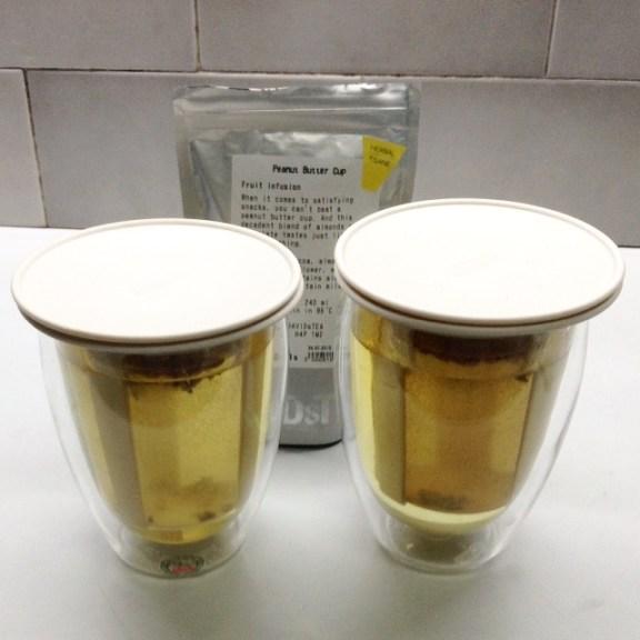 DAVIDsTea Peanut Butter Cup
