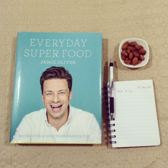 Jamie Oliver Every Day Super Food