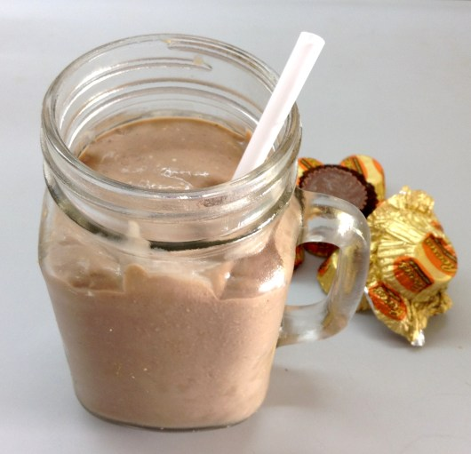 PB Cup Smoothie