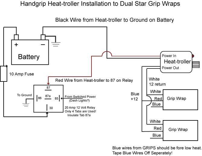 heated grip wiring diagrams harley davidson motorcycle auto hd wiring diagrams heated grip wiring diagrams harley davidson motorcycle