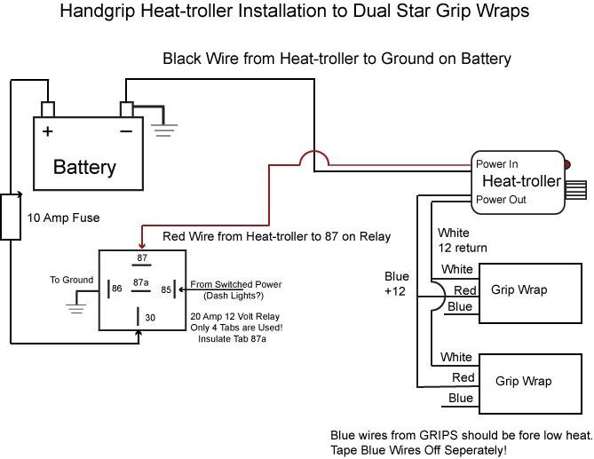 2013 Harley Radio Wiring Diagram: Heated Grip Wiring Diagrams Harley Davidson Motorcycle - Auto rh:carwirringdiagram.herokuapp.com,Design