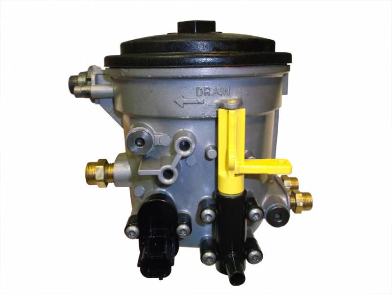 7 3 fuel filter drain part