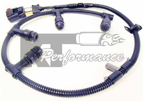 Ford Motorcraft Glow Plug Harness, Ford (2004-10) 60L Power Stroke