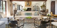 Rustic and Refined Los Angeles Ranch - Windsor Smith ...