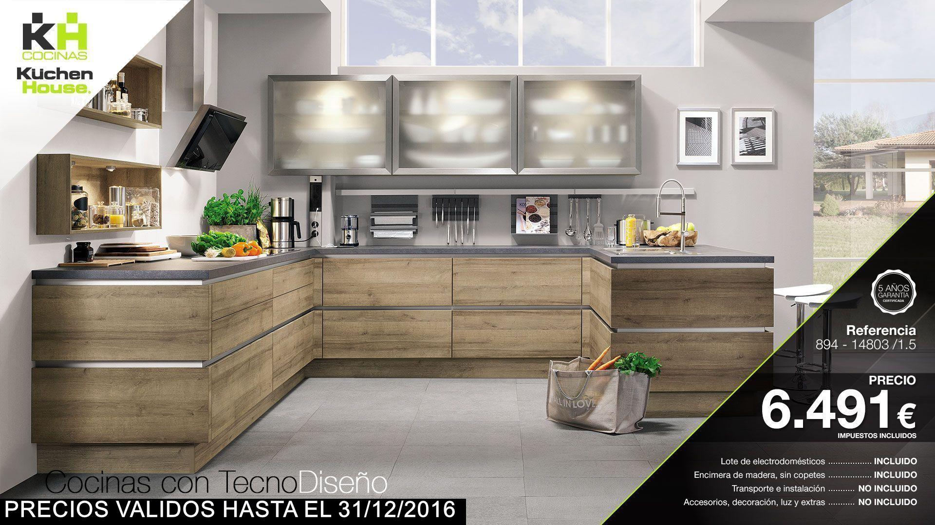 Muebles Cocina Valladolid   Foto Muebles Cocina Planificación ...