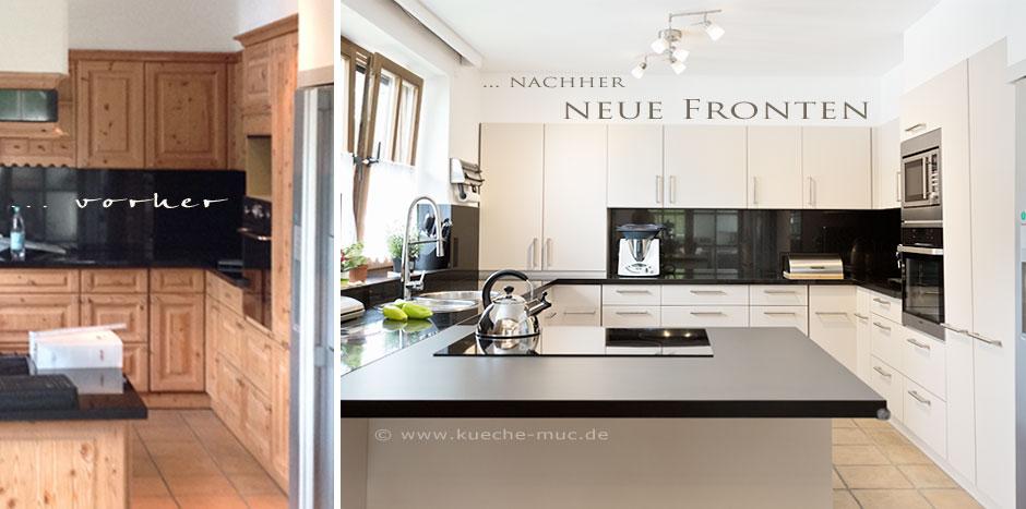 Küche Neu Gestalten Renovieren | Fugenfarben Für Mehr Raumakzente ...