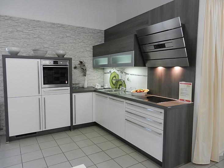 Nolte Küche Manhattan Magnolia