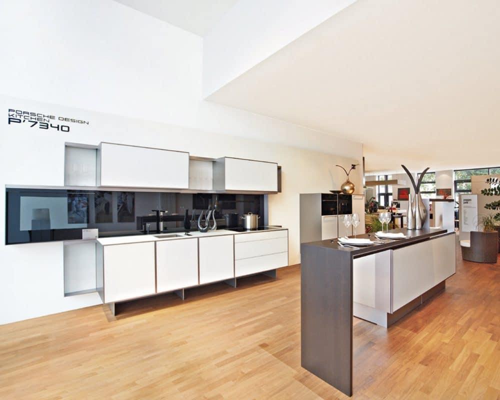 Porsche Design Keuken : Porsche küchen porsche design küchen keuken kitchen p