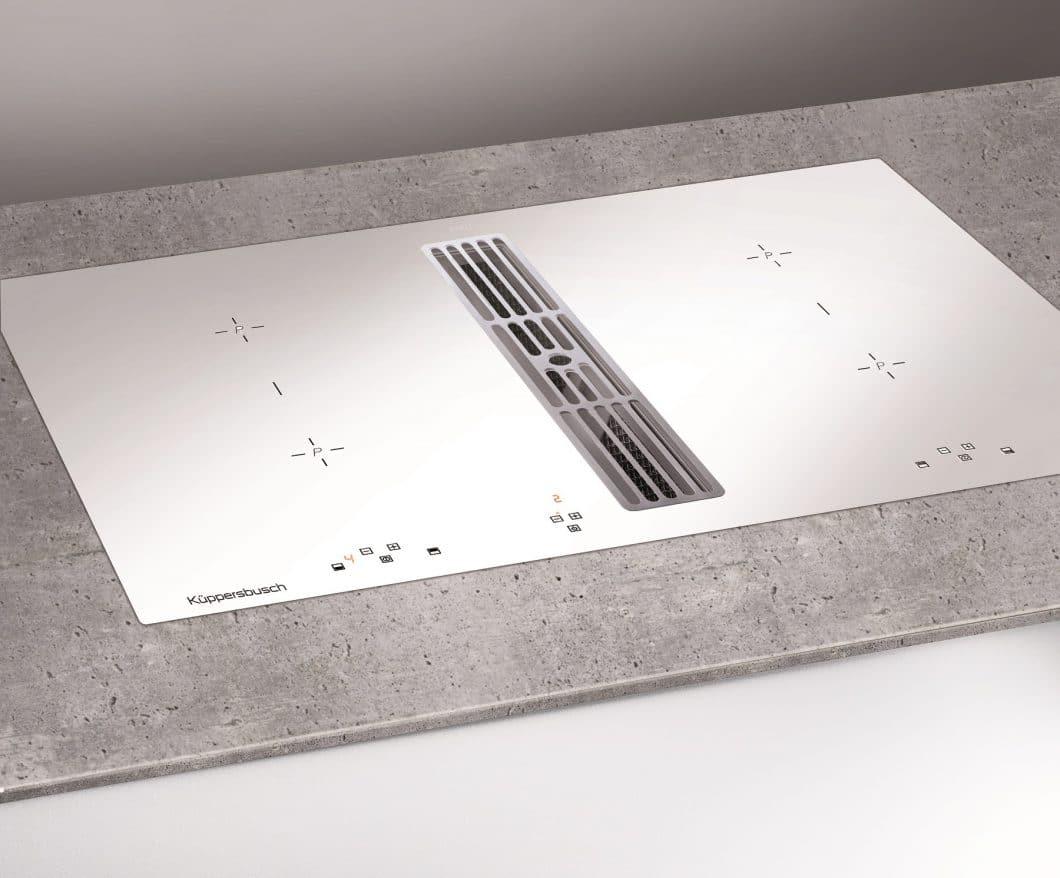 Dunstabzugshaube höhe über kochfeld küchenzeile lucca mit design