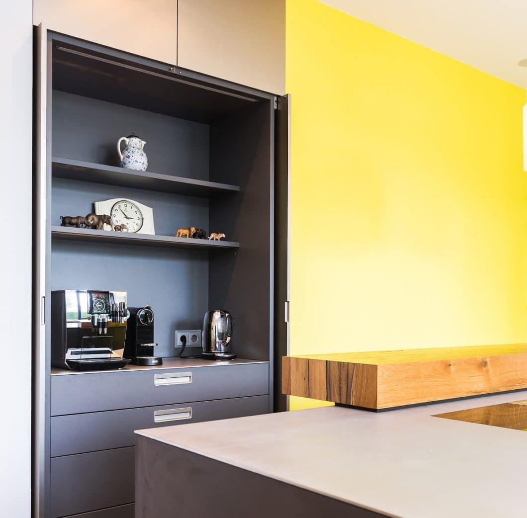 Zusätzliche Arbeitsfläche Küche
