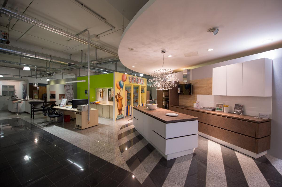 Nolte Küchen Saarland Eine Neue Möbel Marke Hielt Einzug In St Ingbert