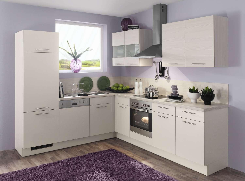 Kleine Eck Küche Mit E Geräten