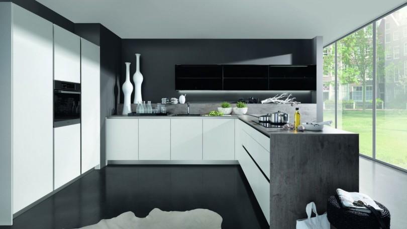 Rational Küchen Qualität   Brigitte Küchen   A30 Küchenmeile