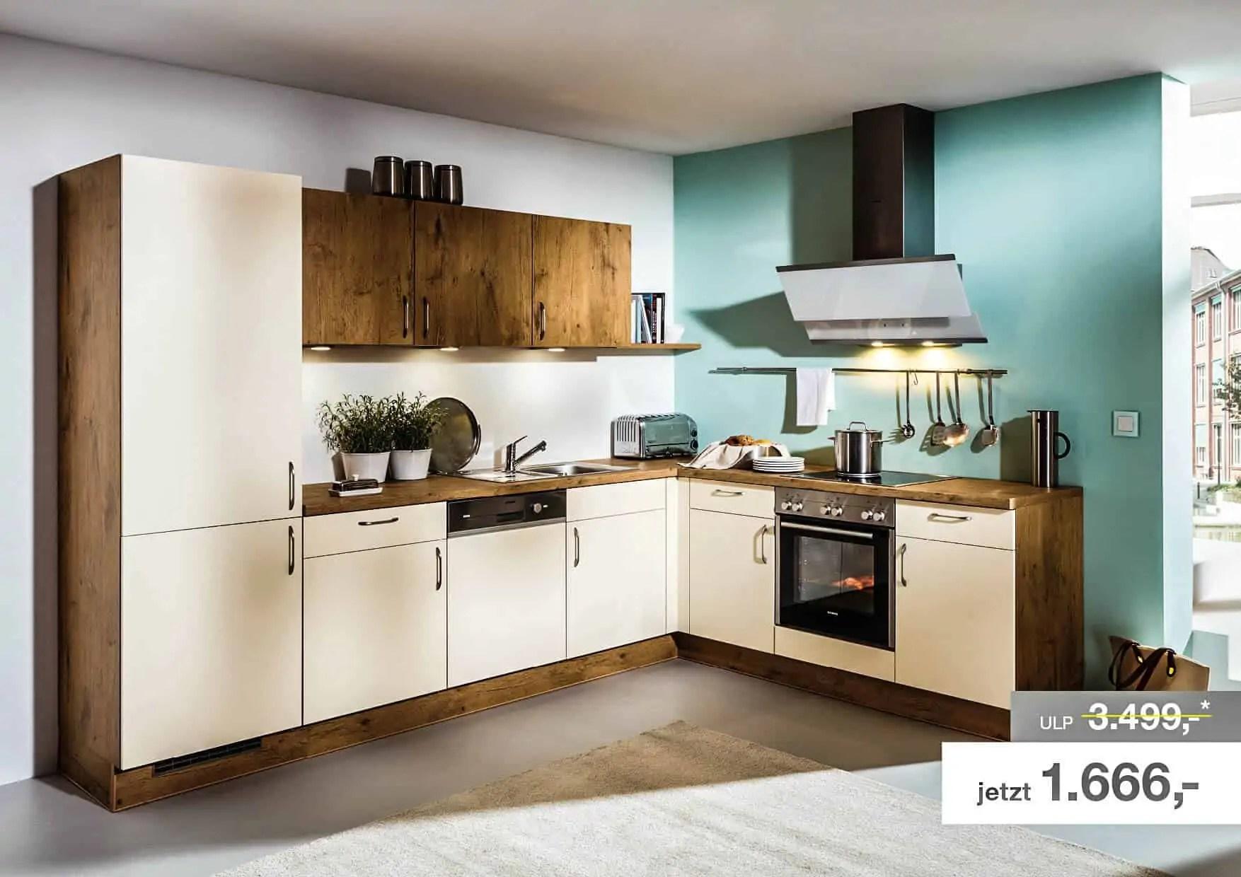 Kleine L Küche Günstig   Küche Günstig U Form Küchen In U Form
