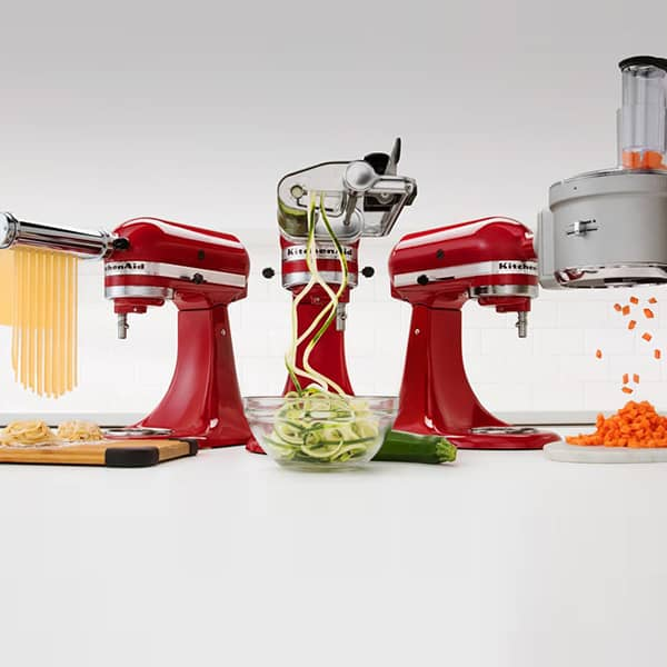 Kitchenaid Küchenmaschine Food Processor Kitchenaid Premium Shop - Kuechen-fee