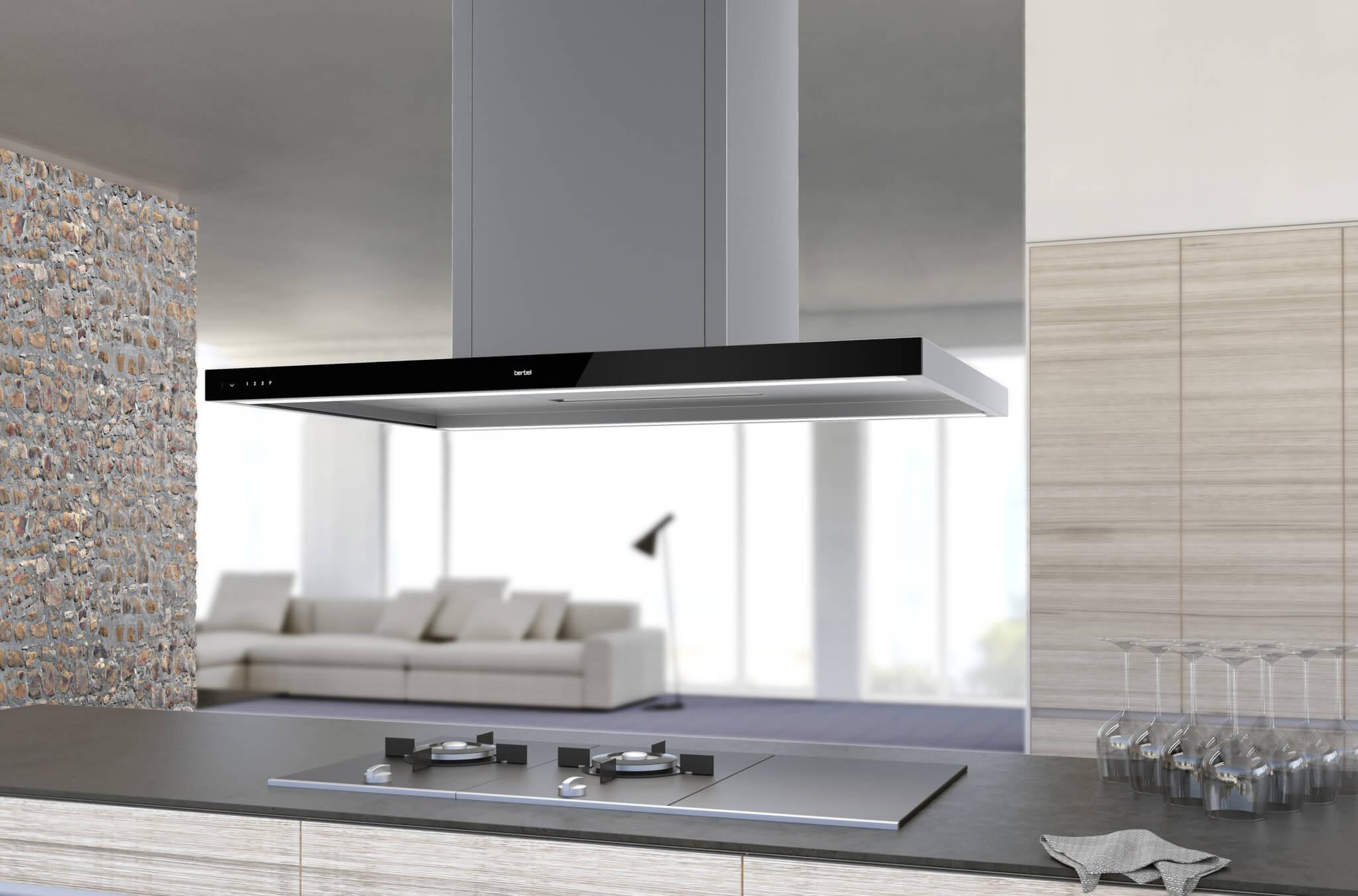 Umluft haube küche umlufthaube offene küche dunstabzugshaube