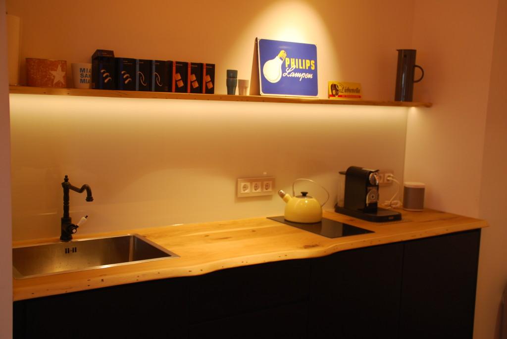 Küche Ohne Griffe Ikea