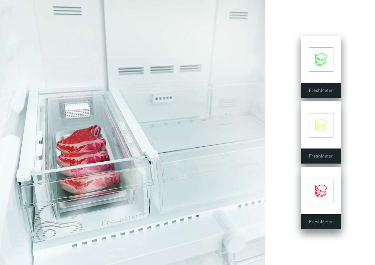 Intelligenter Kühlschrank Smart Cooling Küchen Journal