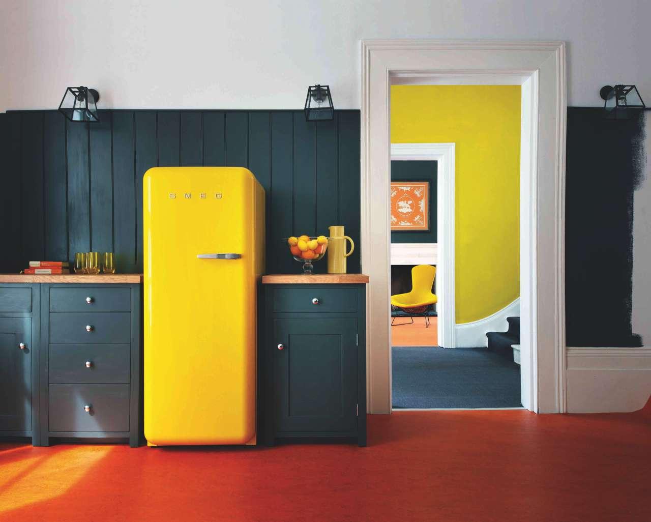 Smeg Kühlschrank Abstand Zur Wand : Smeg kühlschrank abstand zur wand calaméo