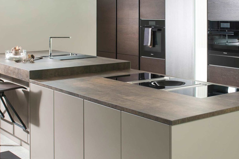 Kriterien Für Eine Arbeitsplatte Ihrer Neuen Küche Küchenstudios