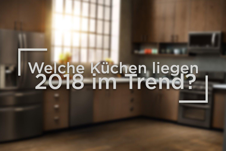 Küchen Trends   Wohnraumgestaltung Brix