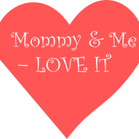 """""""Mommy & Me - LOVE IT"""" - mit Mamacouchcoach Julia"""
