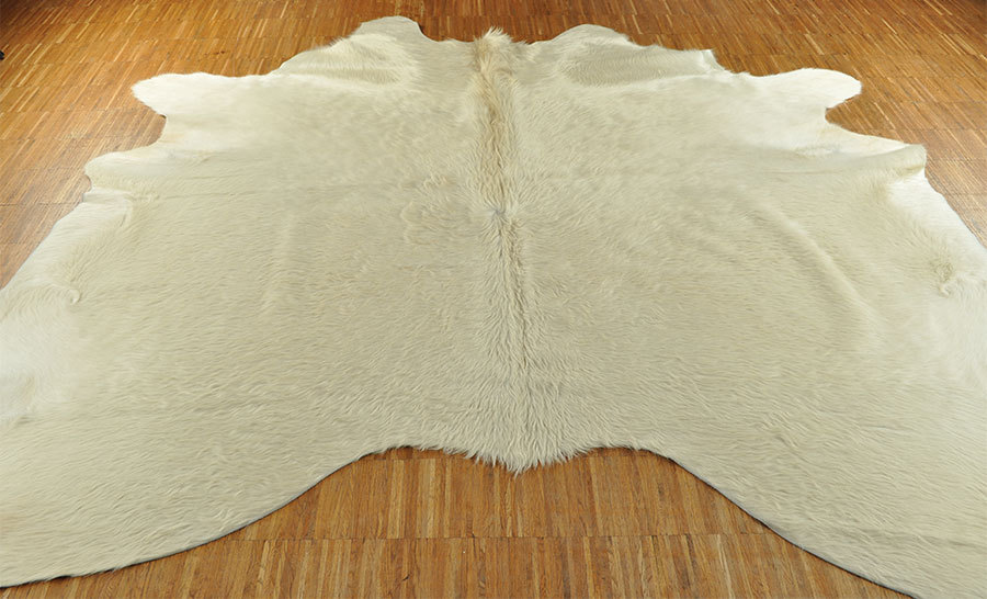 Kuhfell Teppich Beige Kuhfell Teppich Natur Weiss 210 X 210 Cm | Bei Kuhfelle