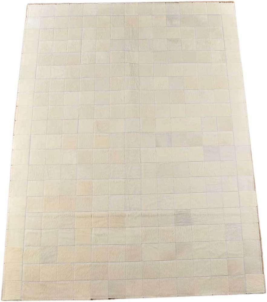 Teppiche Creme Kuhfell Teppich Creme Weiss 200 X 150 Cm Kuhfelle Online