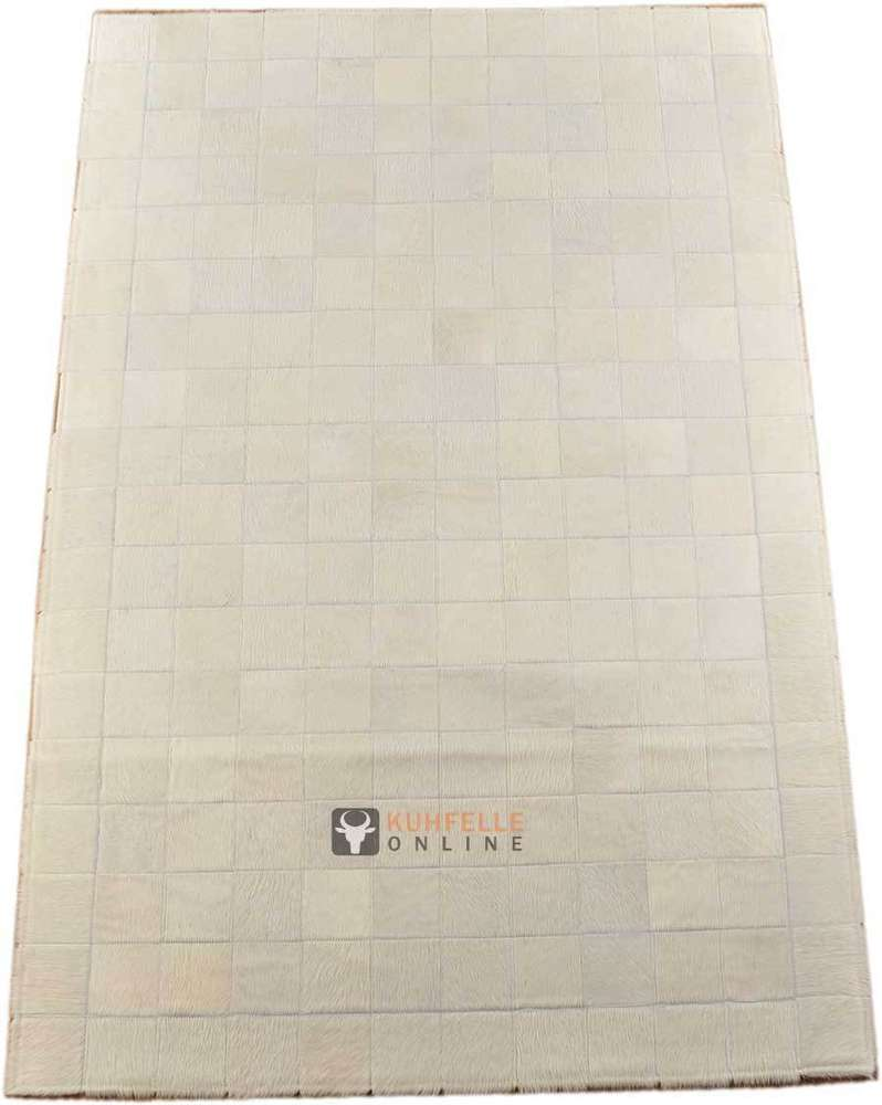 Teppich Weiß Beige Kuhfell Teppich Creme Weiss 180 X 120 Cm Kuhfelle Online